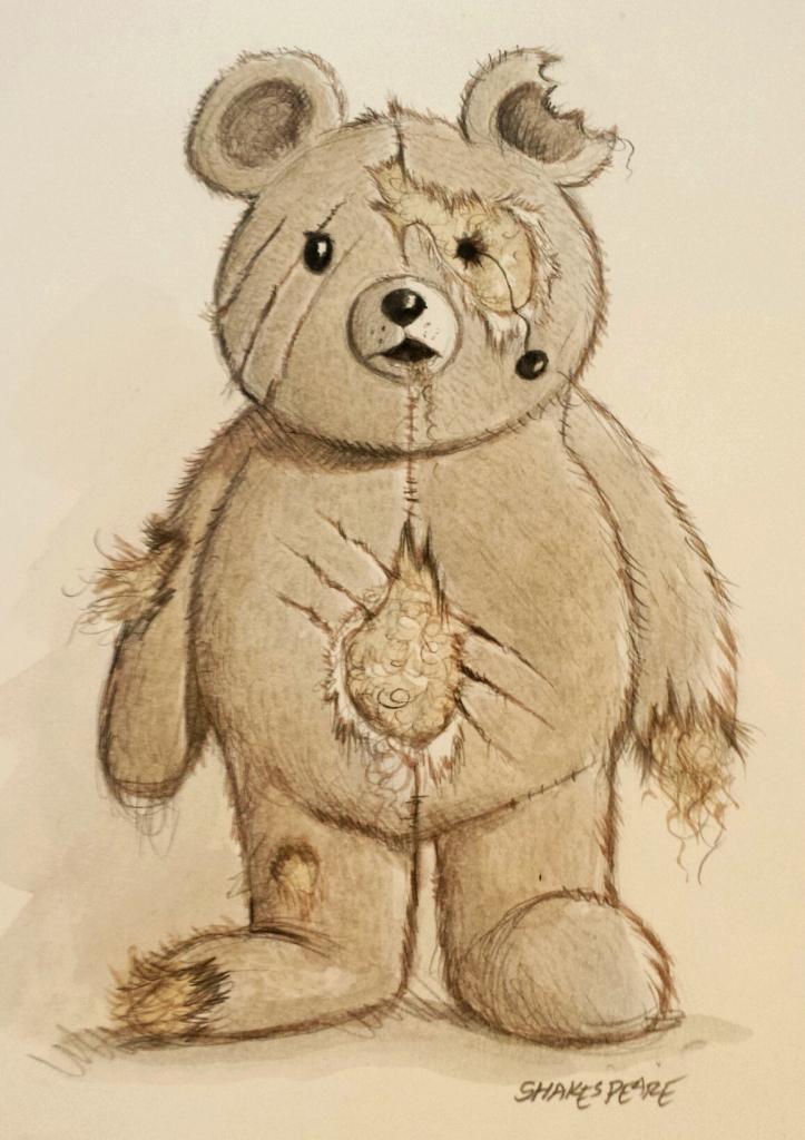 z teddy